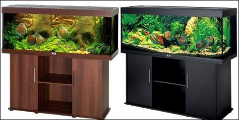 Aquarium Juwel Rio 400