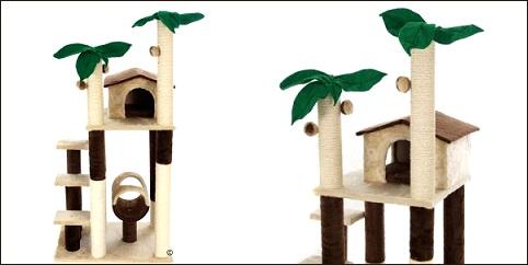 Arbre à chat Coco Palm