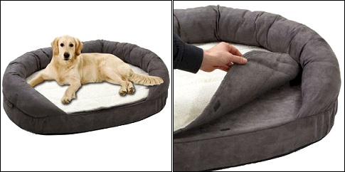 Coussin pour chien Orthobed