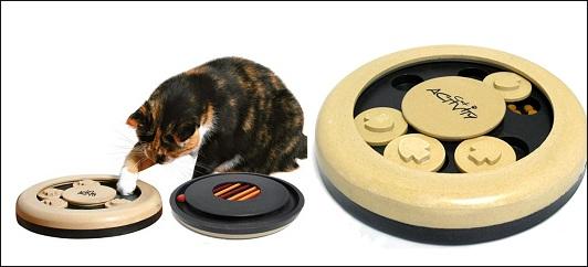 Jouet pour chat Fun Circle