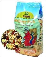 JR Farms Wellness pour perroquets