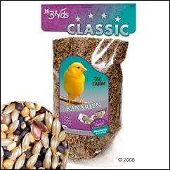 JR Birds Classic pour canaris