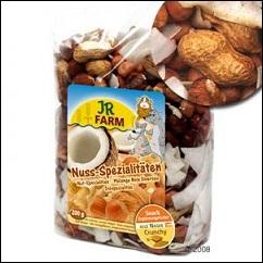 JR Farm spécialité de noix