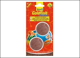 Tetra Holiday bloc vacances pour poissons
