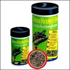 Aliment pour reptiles Tetra Reptomin