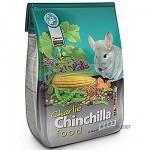 Nourriture pour chinchilla