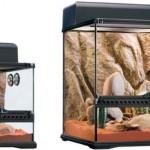 Habitat kit désert
