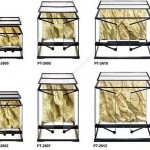 Terrariums en verre