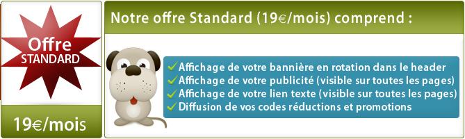 Offre standard